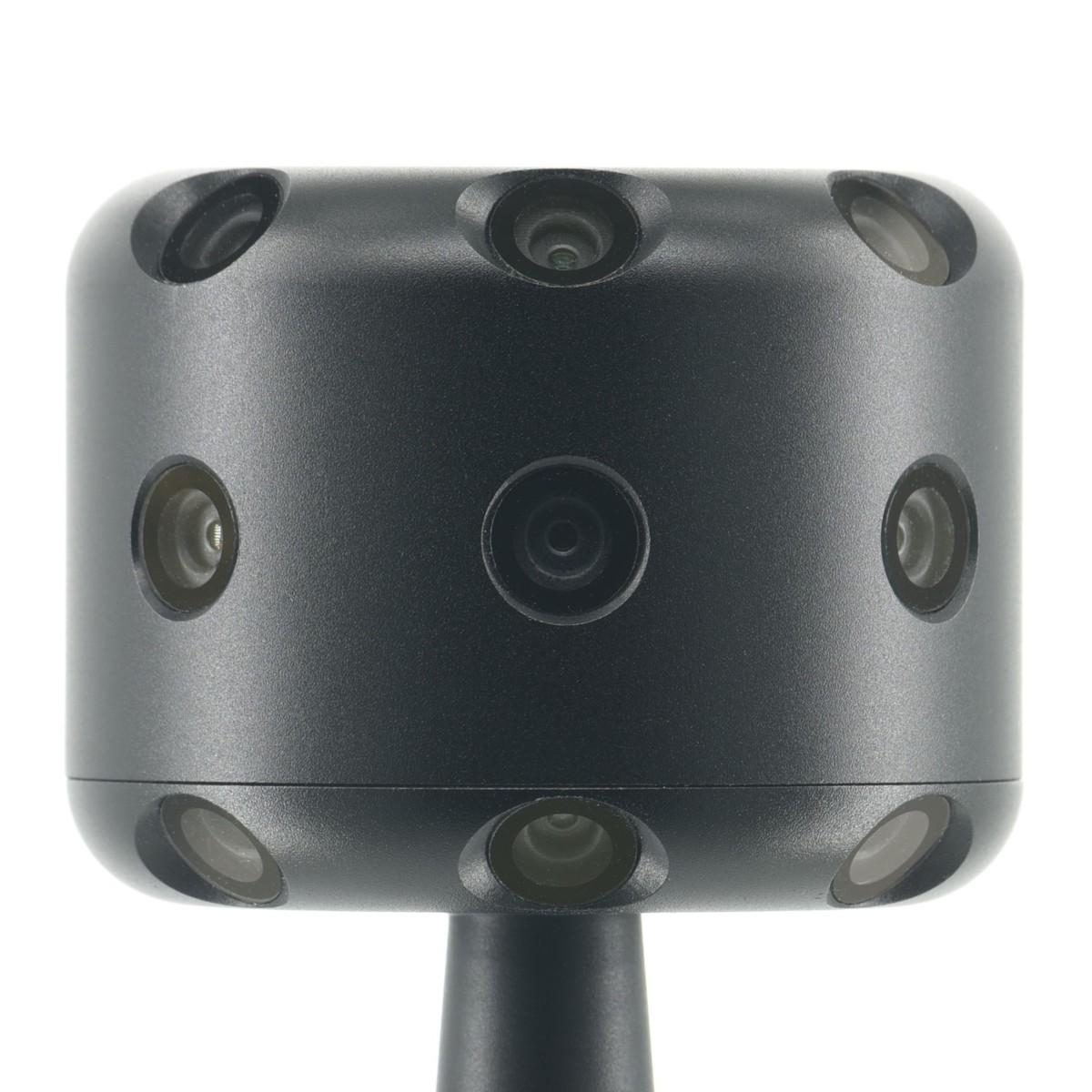 360° Kamera Inkl Laptop Und Software